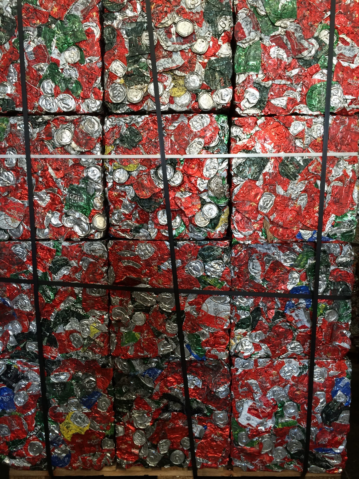 Latas / Cans