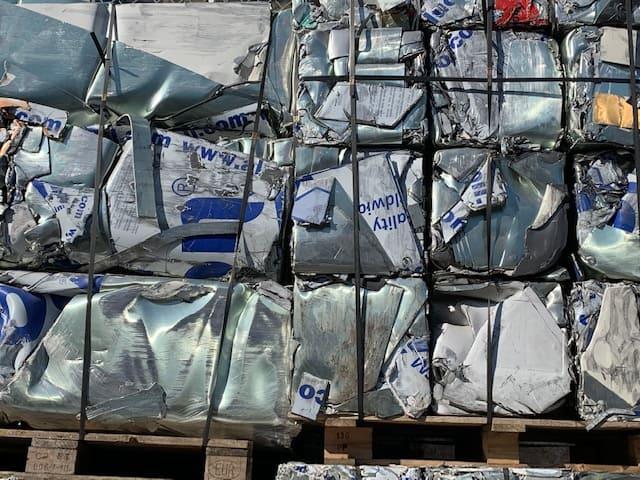 Otros aluminios